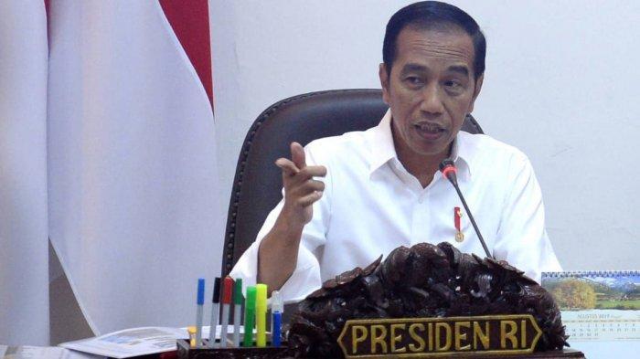 TERUNGKAP Kabinet Jilid II Jokowi Ada Kementerian yang Akan Digabung & Ada Kementerian Baru