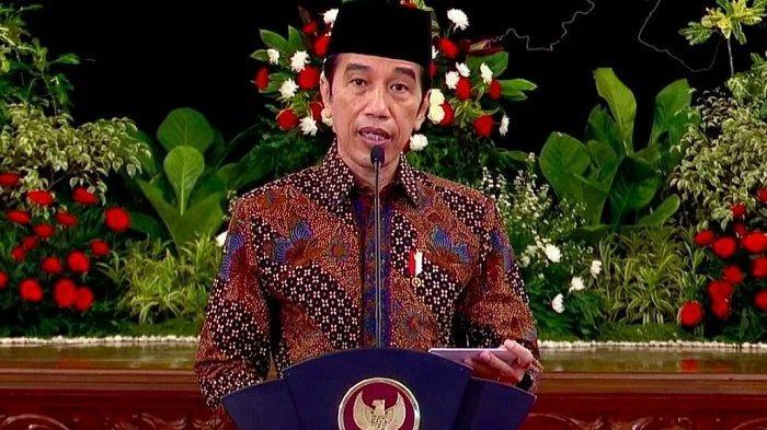 Jokowi: Angka Kesembuhan Pasien Covid-19 di Indonesia 90,5 Persen, Jauh di Atas Rata-rata Dunia