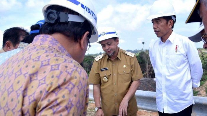 Hari Ini Jokowi Umumkan Lokasi Ibu Kota Pengganti Jakarta, Dana Hampir Rp 500 Triliun Disiapkan