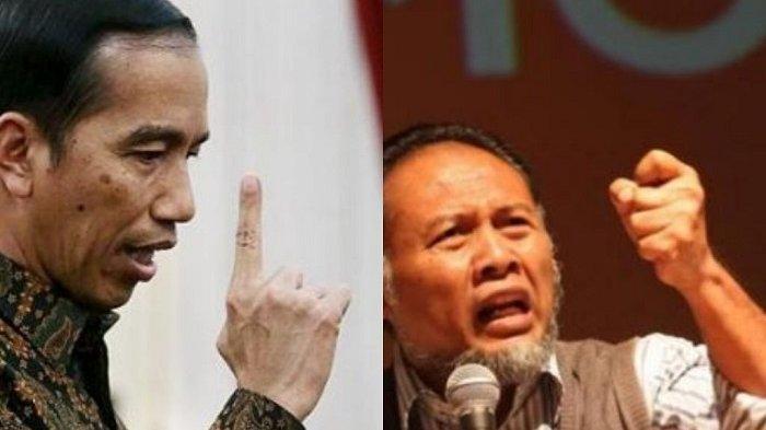 7 DAFTAR KECURANGAN Paslon 01 Dibongkar Pengacara Prabowo, dari Harta Jokowi sampai Buzzer Polisi
