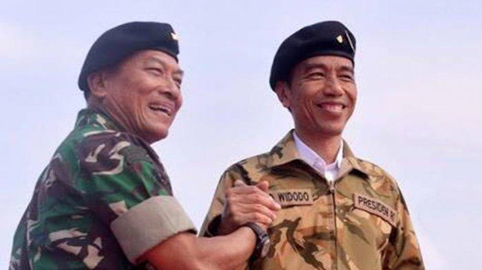 Kisruh Partai Demokrat, Siti Zuhro: Kali Ini Jokowi Harus Merespons