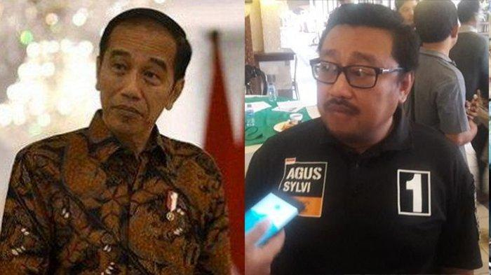 Dulu Pembubaran Ormas Harus Lewat Yudisial, Era Jokowi Berubah, Kini Eksekutif Berhak Cabut Izin FPI
