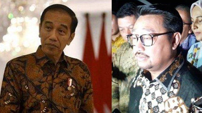 Rachland Nashidik Minta Megawati dan BPIP Ingatkan Jokowi Batalkan Program Kartu Prakerja