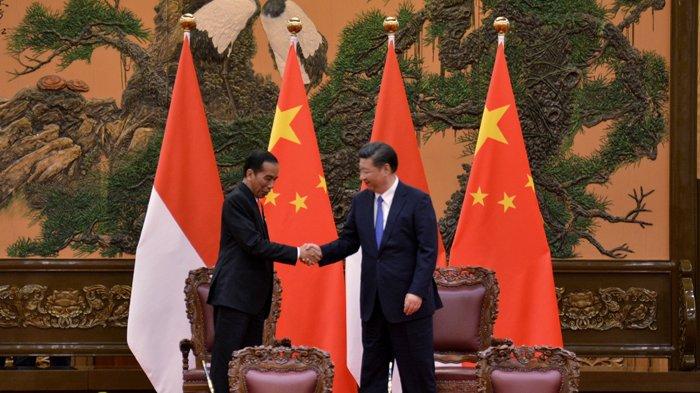Istana Ingin Menteri Enggartiasto Dongkrak Ekspor RI ke China