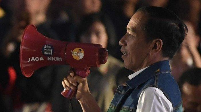 Tangkis Serangan Fitnah, Jokowi Bakal Kasih Sepeda kepada Pihak yang Masih Menyebutnya Antek Asing