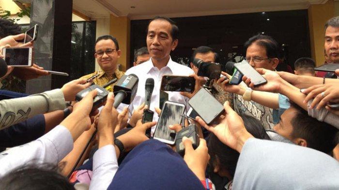 Minta Mafia Bola Dibersihkan, Jokowi: Jangan Sampai Sudah Terlanjur Juara, Ternyata Pengaturan Skor