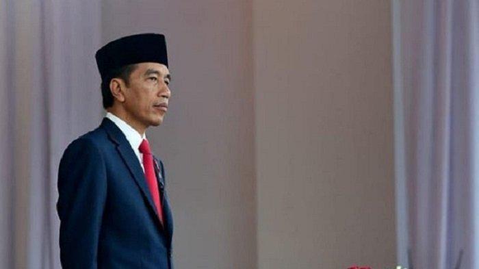 Jokowi Bilang UUD 1945 Tak Usah Diamandemen Jika Presiden Menjabat Tiga Periode dan Dipilih MPR