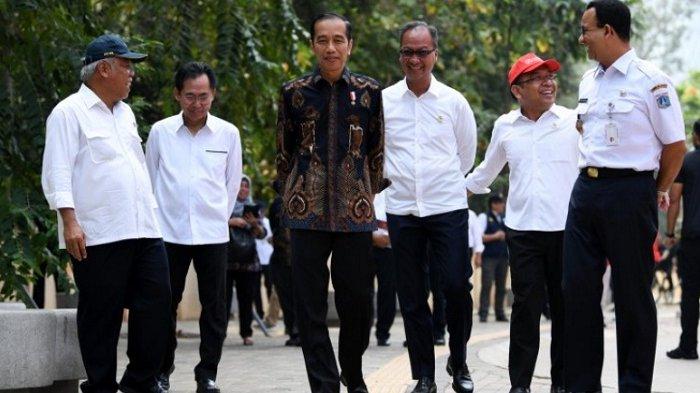Presiden Jokowi Perhatikan Disabilitas Ramai Dibahas Warganet