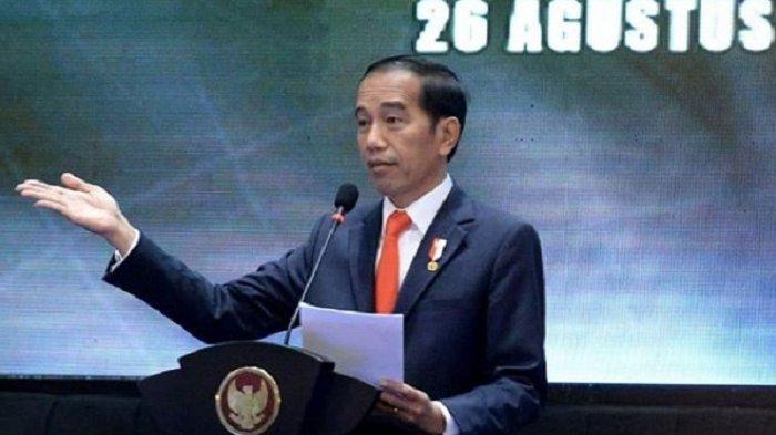 Akhirnya Jokowi Pamerkan Desain Terbaru Ibu Kota yang akan Pindah di Kalimantan Timur