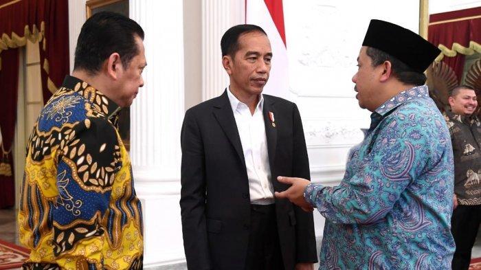 DINILAI Terapkan Standar Ganda, Jokowi Lewatkan Dua Peluang Emas untuk Selamatkan KPK