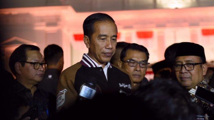 Jokowi Bersyukur Gempa Banten Tak Disusul Tsunami, Belum Pastikan Kapan Kunjungi Lokasi Terdampak