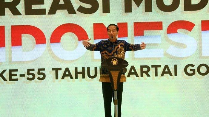 Analisis Sindiran Jokowi kepada Surya Paloh: Peringatan Keras!