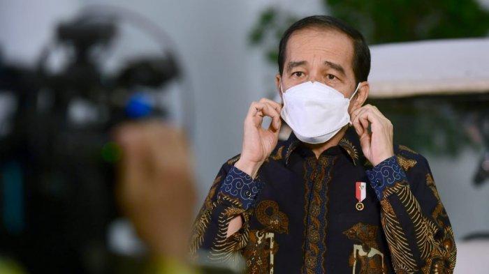 Presiden Jokowi Bakal Menghadiri Acara Puncak Hari Pers Nasional 9 Februari 2021, Ini Tema HPN 2021