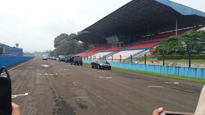 Ketum PP IMI Bambang Soesatyo Akan Jadikan Sirkuit Sentul Destinasi Pariwisata Otomotif Nasional