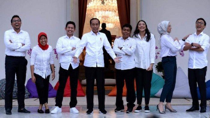 Dinilai Tumpang Tindih dengan KSP, PKS Sebut Staf Khusus Presiden Aksesori Semata