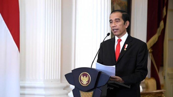 Dalam KLB Partai Gerindra Presiden Joko Widodo Yakinkan Indonesia Bangsa Pejuang