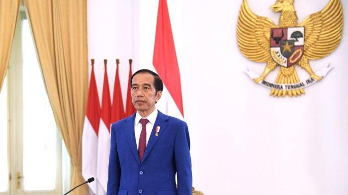 Bubarkan 18 Lembaga Negara, Jokowi Bakal Terbitkan Perpres Baru
