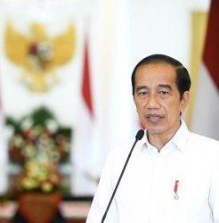 Presiden Jokowi Berharap Libur Lebaran tak Picu Penyebaran Covid-19