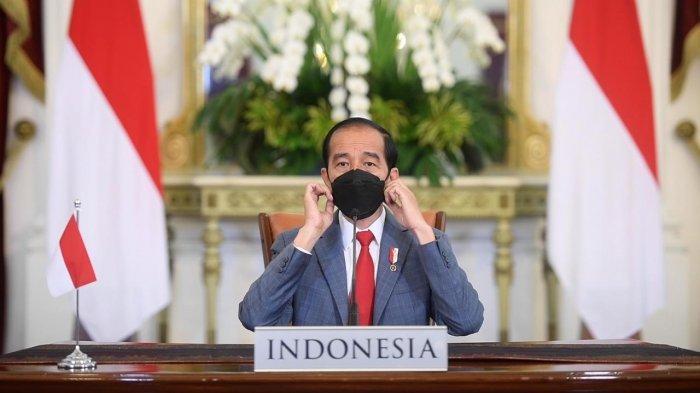 Di Depan Joe Biden, Presiden Jokowi Sampaikan Tiga Pandangan Pada KTT Perubahan Iklim