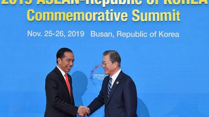 PKS Puji Jokowi yang Menolak Wacana Masa Jabatan Presiden Tiga Periode, Nasdem Bantah yang Usulkan