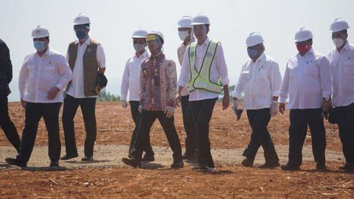 Kemenperin Dorong Percepatan Pembangunan KIT Batang untuk Jadi Pengembangan Ekonomi Baru