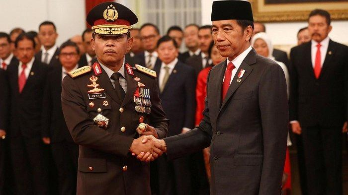 18 Hari Jenderal Idham Azis Jabat Kapolri, Mengapa Posisi Kabareskrim Tetap Kosong?