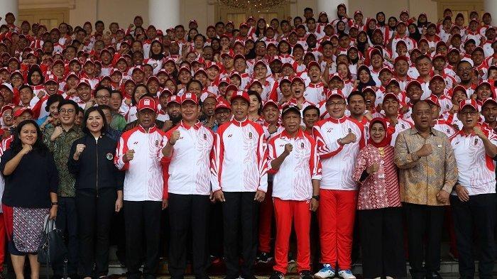 BREAKING NEWS: SEA Games 2019 Resmi Dibuka Malam Ini, Indonesia Langsung Sabet Emas Pertama