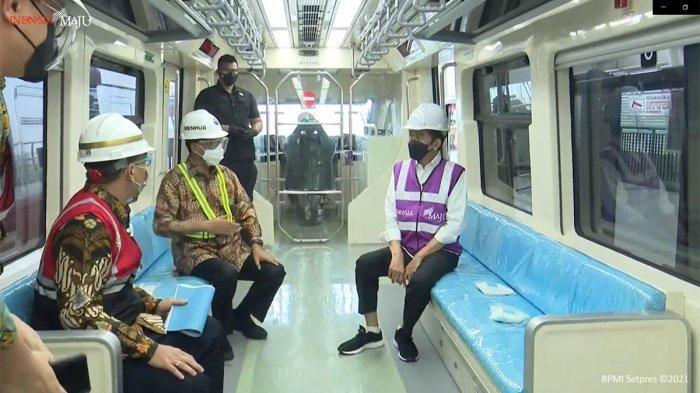 Keren, LRT Jabodebek Bakal Ramah Disabilitas