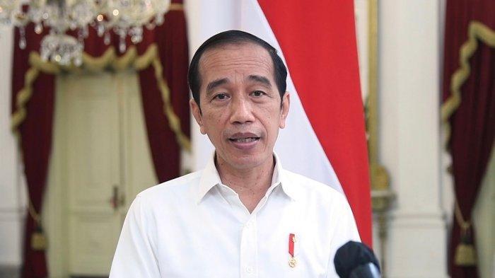 Harta Kekayaan Jokowi Naik Rp 8,9 Miliar, Yan Harahap: Selamat, Anda Makin Kaya di Masa Pandemi
