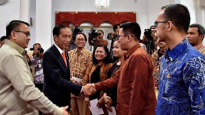 Menkominfo Dorong Perhumas Tingkatkan Potensi Bisnis Start Up di Indonesia