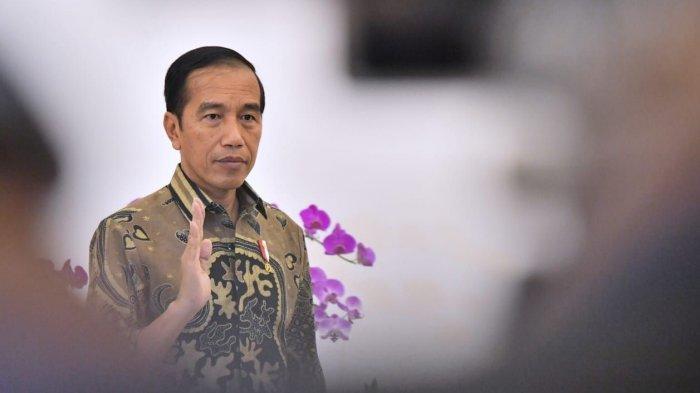 JOKOWI Ogah Terbitkan Perppu Batalkan Revisi UU KPK, ICW Usulkan Penghargaan Ini Dicabut!