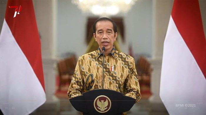 Jokowi Tak Lockdown karena Rakyat Menjerit, Irwan Fecho Heran: Warga Ingin Biaya Hidupnya Dijamin