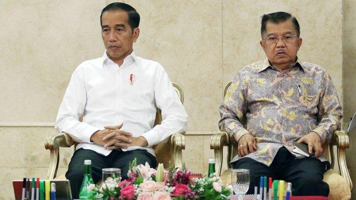 Jokowi Minta Rakyat Lebih Aktif Mengkritik, Jusuf Kalla: Bagaimana Caranya Tanpa Dipanggil Polisi?