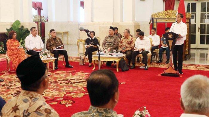 TIGA Menteri Perempuan Ini Berpeluang Dipilih Jokowi Lagi, yang dari Parpol Minim Prestasi