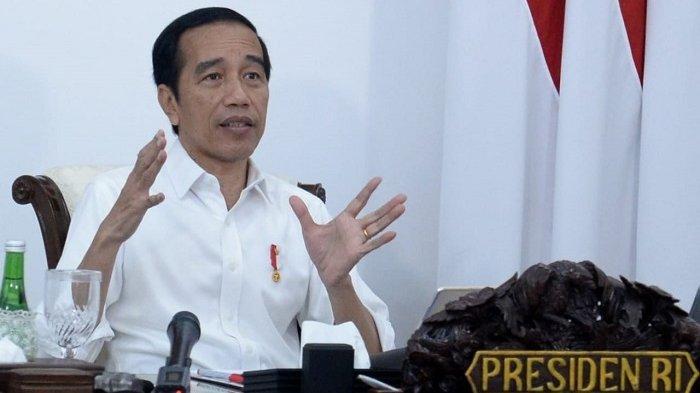 BUMN Bio Farma Produksi Alat Tes PCR 50 Ribu Tiap Minggu, Jokowi Harap Ditingkatkan Menjadi Dua Juta