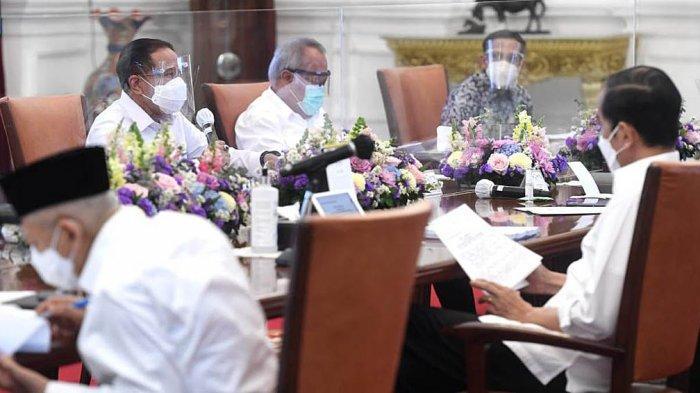 Menpora Zainudin Amali Targetkan Indonesia Bisa Masuk 10 Besar di Penyelenggaraan Olimpiade 2032