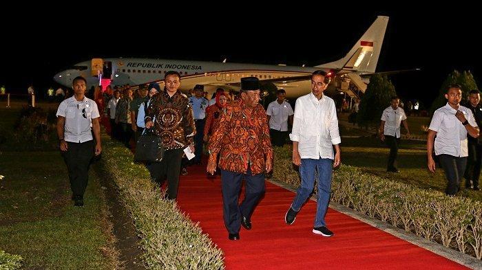 Elektabilitas Jokowi Turun di Sumatera karena Anjloknya Harga Komoditas