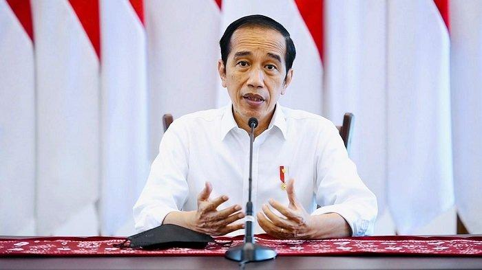 Pertama di Dunia, Presiden Jokowi: RI Akan Bangun Green Industrial Park di Kalimantan Utara