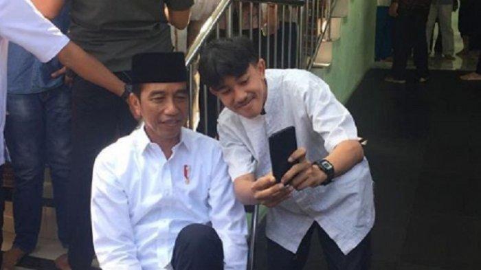 Curhat Jokowi Soal Remaja yang Lolos dari Paspampres dan Minta Selfie Hingga Dicegat 9 Kali