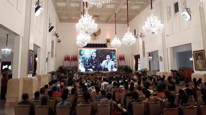 Nelayan Minta Jokowi Bikin Bulog untuk Sektor Pertanian