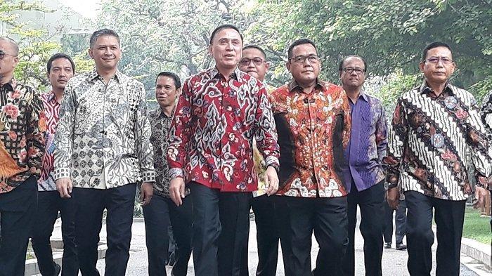 INI Komposisi Pemain Timnas Indonesia di Piala Dunia U-20 2021, Sebagian Sedang Berlatih di Inggris