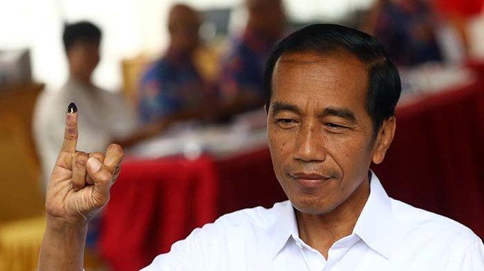 Ingin Bertemu Prabowo Subianto yang Tolak Hasil Penghitungan KPU, Jokowi: Kalah Itu Pasti Engga Puas