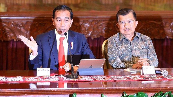 Jawab Sindiran Jusuf Kalla, Fadjroel Rachman Sodorkan Pasal-pasal Ini Agar Aman Kritik Pemerintah
