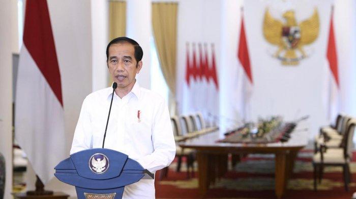 Moeldoko Ungkap Jokowi Tegur Kabinet karena Komunikasi Sosialisasikan UU Cipta Kerja Sangat Jelek
