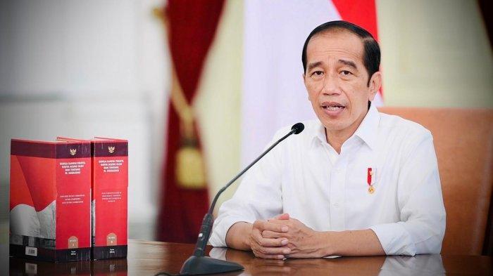 Jokowi: Kabulog dan Mensos Jangan Ragu-ragu Salurkan Bansos, yang Penting Kita Enggak Mencuri
