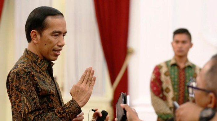 SIKAP Presiden Jokowi Soal Konfli Natuna Akhirnya Keluar seusai Pernyataan Para Menteri Berbeda-beda