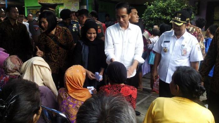 Ternyata Mayoritas Masyarakat Puas pada Kinerja Jokowi