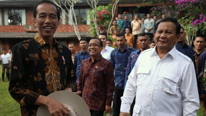 Jokowi Mulai Terapkan Gaya Kampanye Menyerang Kubu Prabowo, Pengamat Sebut Terlambat