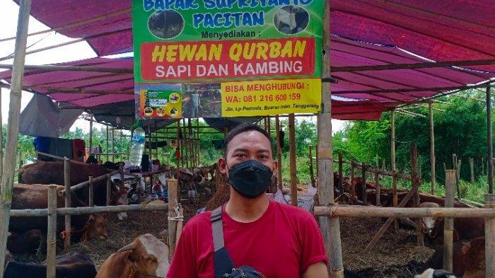 Imbas PPKM Darurat, Penjualan Hewan Kurban Anjlok Hingga 70 Persen pada Idul Adha Tahun Ini