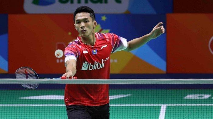 Tim Bulu Tangkis Indonesia Melenggang ke Semifinal Badminton Asia Team Championships 2020